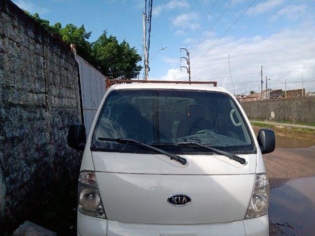 Kia Bongo 2011