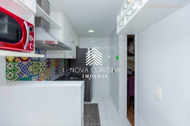 Apartamento para venda possui 47 metros quadrados com 2 quartos em Tanguá - Almirante Tama - Foto 8