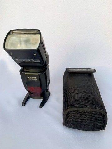 Flash Canon Speedlite 580 EX II - Foto 4