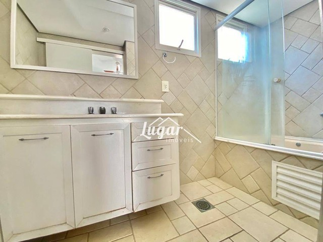 Apartamento com 3 dormitórios para alugar, 90 m² por R$ 1.800,00/mês - Boa Vista - Marília - Foto 12