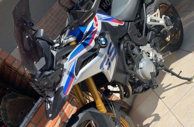 BMW F850 GS - Foto 3