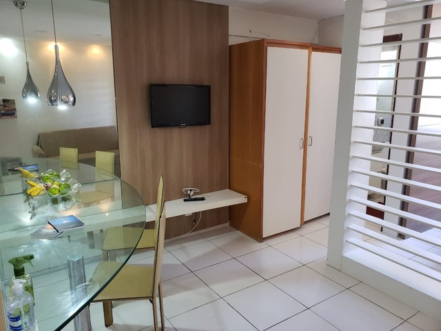 Flat em Manaíra para aluguel contrato anual ou temporada - condições na descrição. - Foto 3