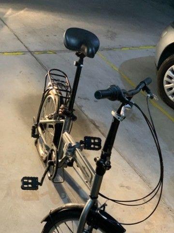 Bicicleta articulada - Foto 5