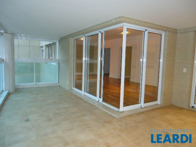 Apartamento para alugar com 4 dormitórios em Panamby, São paulo cod:440123 - Foto 2