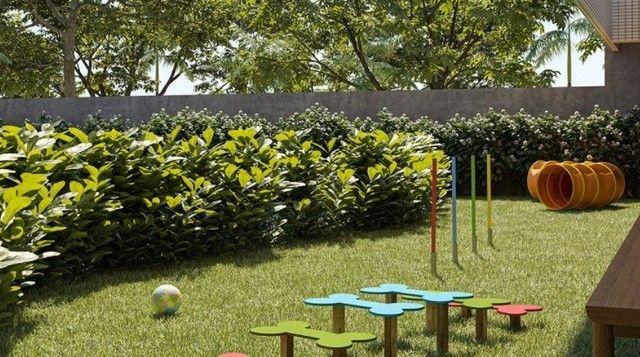Lançamento excelente localização 1 quarto - Cidade Universitária - Várzea MX - Foto 3