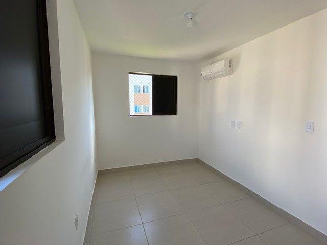 Apartamento para aluguel com 2 quartos no Bancários - João Pessoa/PB - Foto 8