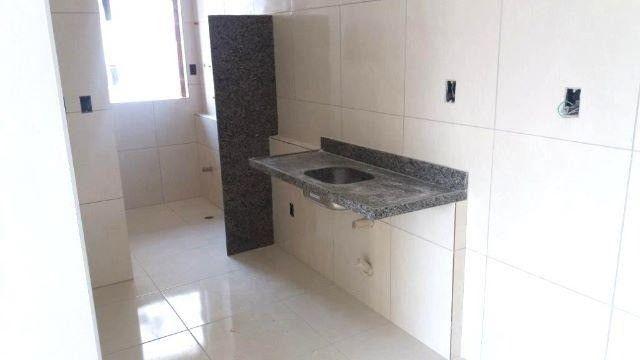 (L)Apartamento 2 quartos no Centro de Casa Amarela Confira, andar alto - Foto 15