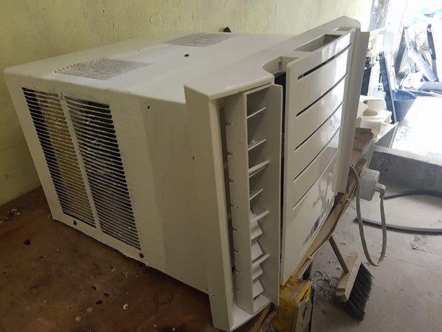 Vendo ar-condicionado Springer 7.500btus  - Foto 2