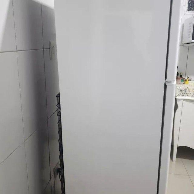 Refrigerador eletrolux 110v gelo seco entrego  - Foto 4
