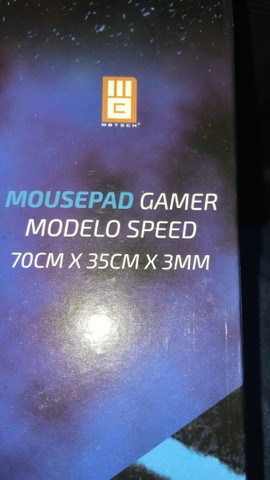 Mouse Pag Gamer - Foto 3