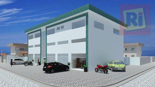 Sala, 58 m² - venda por R$ 249.000,00 ou aluguel por R$ 1.200,00/mês - Jardim Vicente Carv