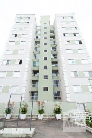 Apartamento à venda com 3 dormitórios em Castelo, Belo horizonte cod:324979 - Foto 6