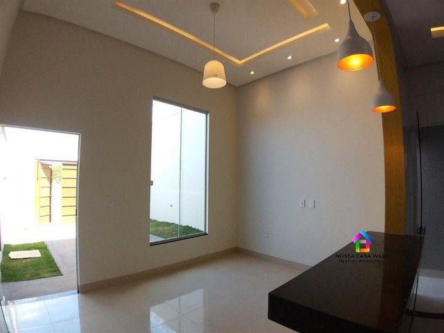 Vendo casa  98 M²com 3 quartos sendo 1 suite em Parque das Flores - Goiânia - GO - Foto 5