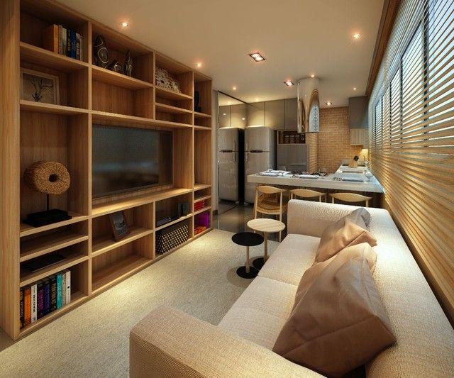 Lindo apartamento 02 quartos no coração da Savassi - Foto 2