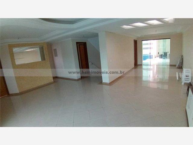 Casa para alugar com 4 dormitórios em Parque espacial, Sao bernardo do campo cod:14994 - Foto 7