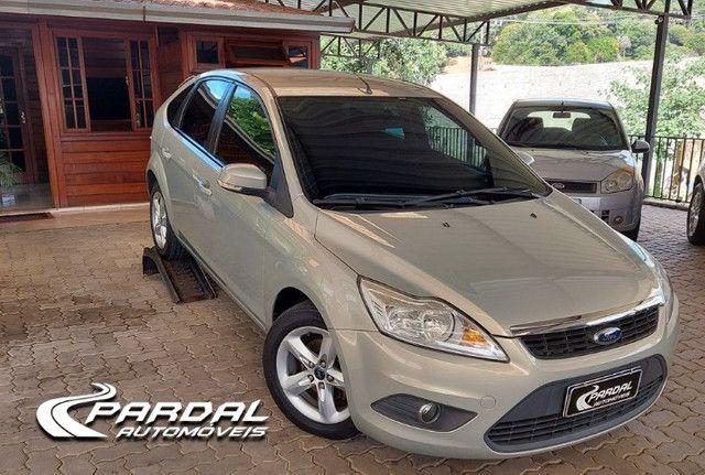 Ford Focus 1.6 GLX  - Foto 4