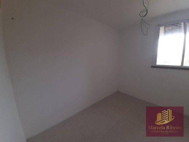 Apartamento à venda, 76 m² por R$ 439.000,00 - Porto das Dunas - Aquiraz/CE - Foto 13