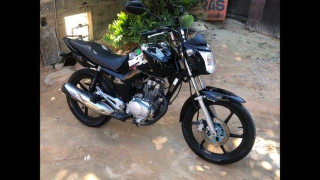 Vendo moto super consservada , para pessoas exigentes - Foto 2