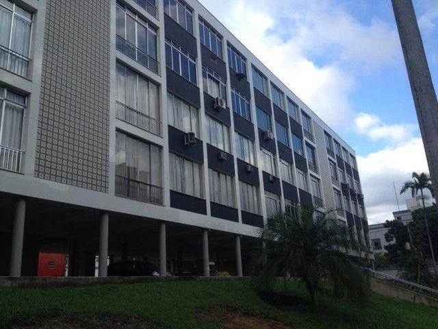Apartamento para Venda em Volta Redonda, VILA SANTA CECÍLIA, 4 dormitórios, 1 suíte, 3 ban