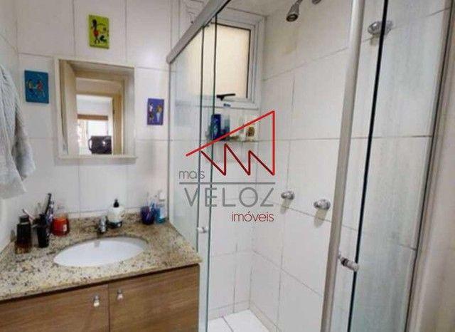 Apartamento à venda com 3 dormitórios em Laranjeiras, Rio de janeiro cod:LAAP32256 - Foto 16