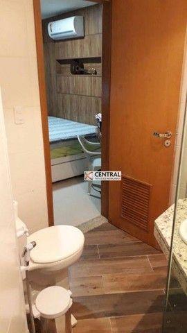 Apartamento com 1 dormitório à venda, 61 m² por R$ 375.000,00 - Patamares - Salvador/BA - Foto 16