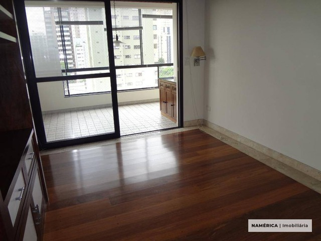 Apartamento à venda, 210 m² por R$ 2.300.000,00 - Moema - São Paulo/SP - Foto 10
