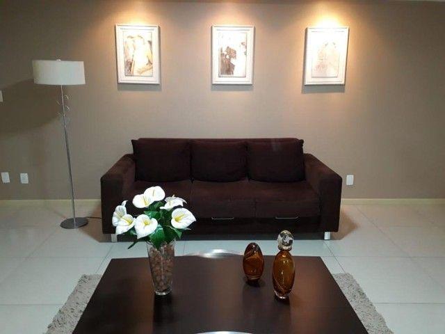 Apartamento com 3 dormitórios à venda, 121 m² por R$ 450.000,00 - Dionisio Torres - Fortal - Foto 6