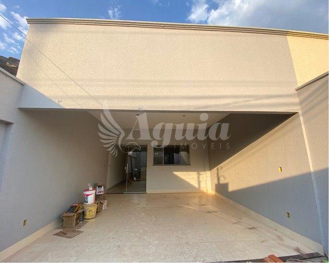 Casa com 3 quartos no Jardim Abaporu, em Goiânia - Foto 5