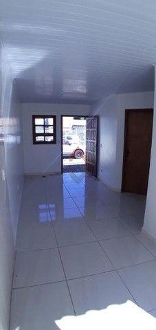 Casa de 2 ( dois ) dormitórios de esquina em NSR - Foto 20