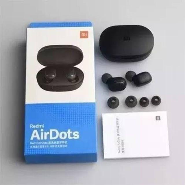 Fone Bluetooth AirDots Xiaomi sem Fio (entrega grátis) - Foto 2