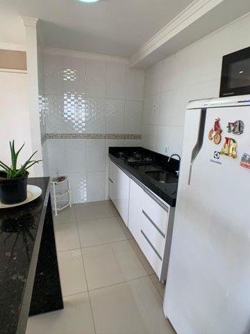 Apartamento à venda 3 Quartos, Bairro Feliz, Residencial Alegria - Foto 7