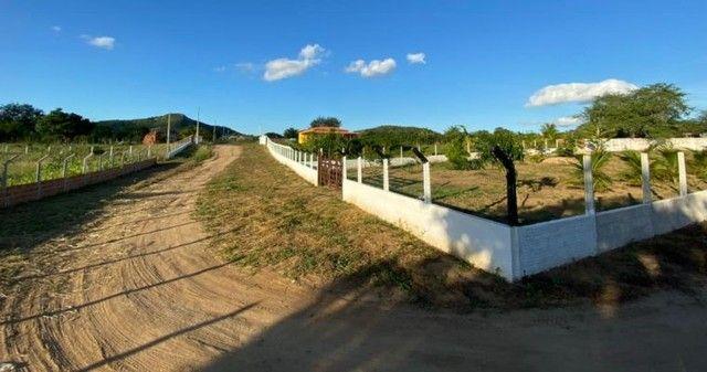 Lote de chácara área de lazer terreno sítio Caruaru - Foto 9