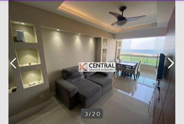 Apartamento com 1 dormitório à venda, 61 m² por R$ 375.000,00 - Patamares - Salvador/BA - Foto 6