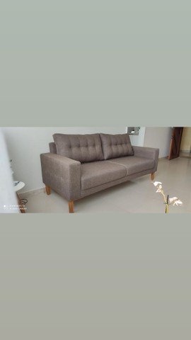 Sofá novos por encomenda - Foto 2
