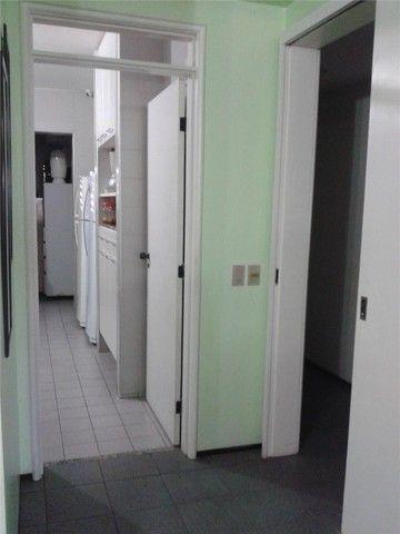 Apartamento residencial à venda, Aldeota, Fortaleza. - Foto 12
