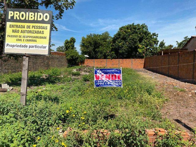 Terreno à venda, 360 m² por R$ 60.000,00 - Nova Esperança I - Cuiabá/MT - Foto 3