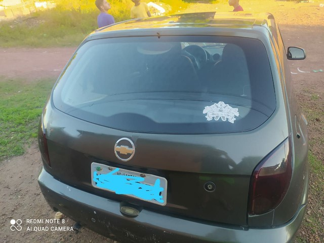 Chevrolet ,celta - Foto 2