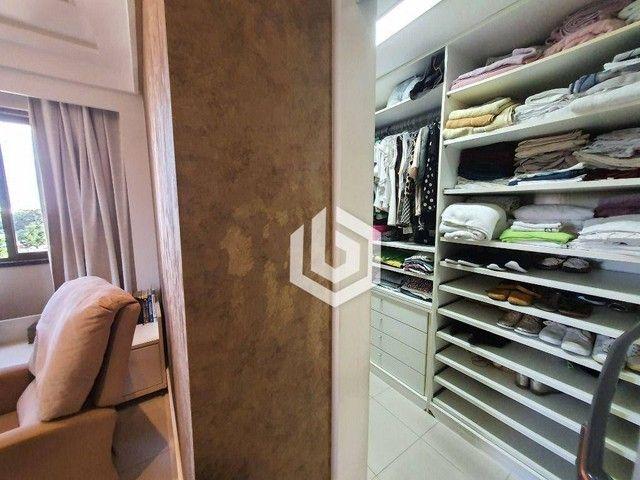 Apartamento com 4 dormitórios à venda, 180 m² por R$ 1.349.000 - Poço da Panela - Recife/P - Foto 17