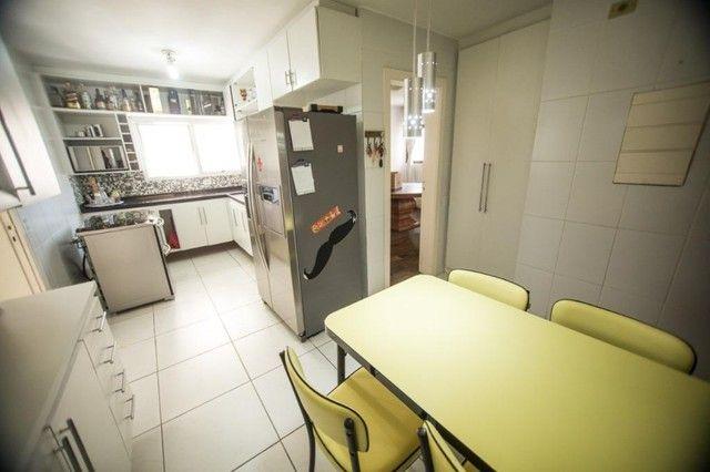 Apartamento com 4 dormitórios à venda, 175 m² por R$ 760.000 - Morumbi - São Paulo/SP - Foto 5
