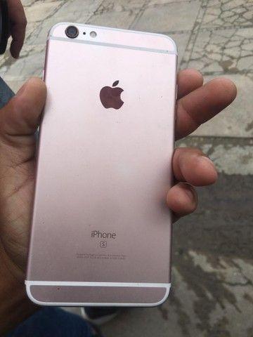 Vendo iPhone 6s Plus  - Foto 2