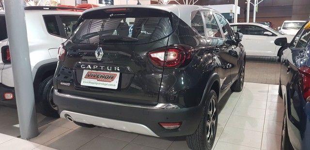 Renault Captur Bose 1.6 2021 com 8597 km - Foto 3