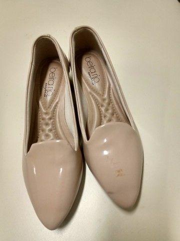 Estou vendendo esses sapatos numeração 33/34 e 34/35 - Foto 3
