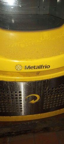 Cervejeira metalfrio Skol  - Foto 4
