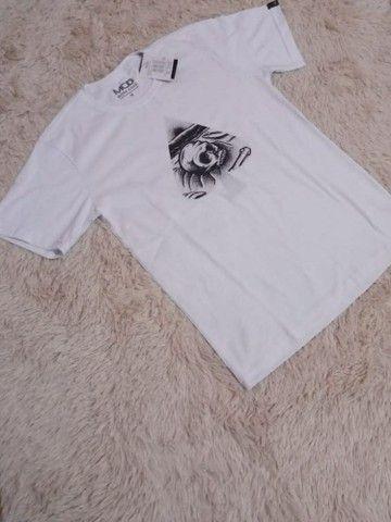 Camisas e bonés 70 reais  - Foto 6