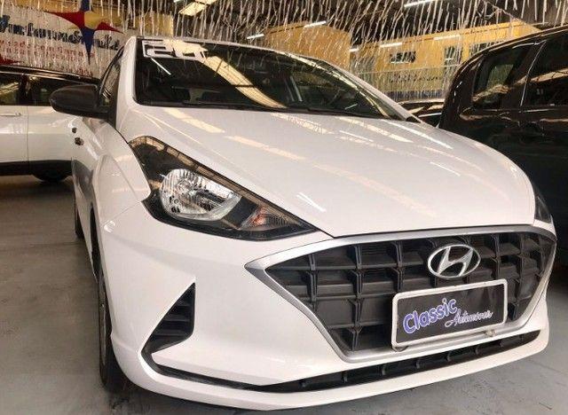Oferta!! Hyundai / Hb20 Sense 1.0 Flex 2020