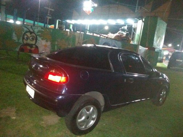 Chevrolet Triga - Foto 2