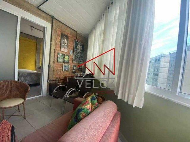 Apartamento à venda com 3 dormitórios em Copacabana, Rio de janeiro cod:LAAP32246 - Foto 12