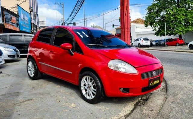 Fiat Punto 1.4 Attractive 2011 + GNV!!! - Foto 3
