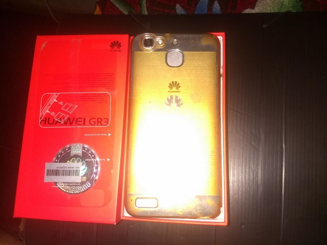 Vendo Huawei GR3 - Foto 5