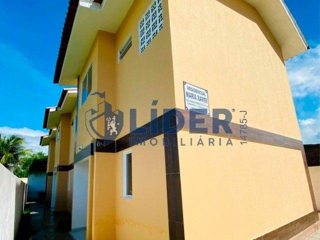 RCS-lindo duplex com 2 quartos - Foto 13
